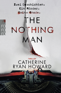 The Nothing Man von Möller,  Jan, Ryan Howard,  Catherine