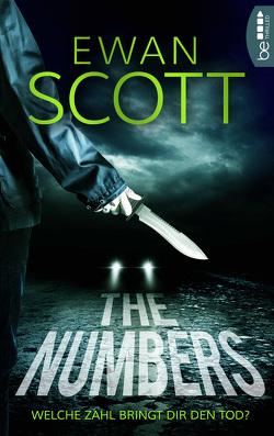 The Numbers – Welche Zahl bringt dir den Tod? von Hellmann,  Diana Beate, Scott,  Ewan