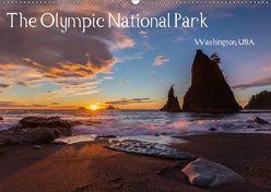 The Olympic National Park – Washington USA (Wandkalender 2019 DIN A2 quer) von Klinder,  Thomas
