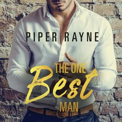 The One Best Man (Love and Order 1) von Agnew,  Cherokee Moon, Rayne,  Piper, Stark,  Lisa