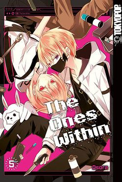 The Ones Within 05 von Osora