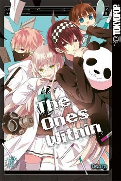The Ones Within 06 von Osora