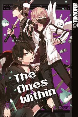 The Ones Within 09 von Osora