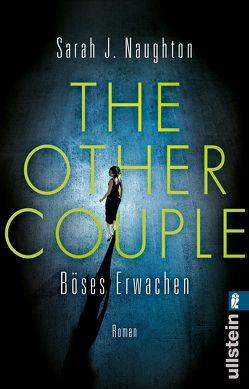 The Other Couple – Böses Erwachen von Naughton,  Sarah J., Rahn,  Marie
