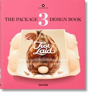 The Package Design Book 3 von Pentawards, Wiedemann,  Julius
