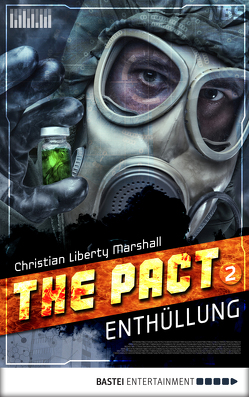 The Pact – Folge 2 von Marshall,  Christian