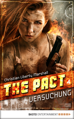 The Pact – Folge 4 von Marshall,  Christian