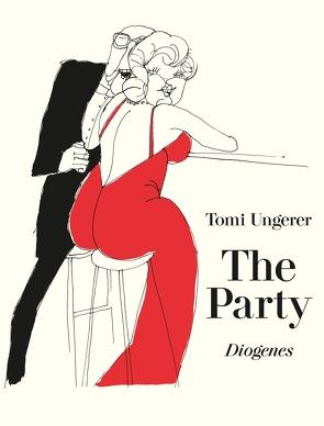 The Party von Ungerer,  Tomi