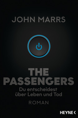 The Passengers von Marrs,  John, Mayer,  Felix