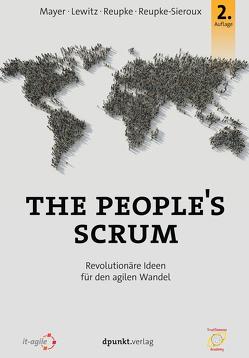 The People's Scrum von Lewitz,  Olaf, Mayer,  Tobias, Reupke,  Urs, Reupke-Sieroux,  Sandra