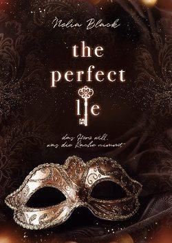The Perfect Lie von Black,  Nelia