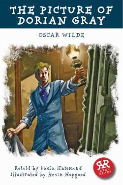 The Picture of Dorian Gray von Wilde,  Oscar