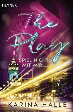 The Play von Halle,  Karina, Schilasky,  Sabine