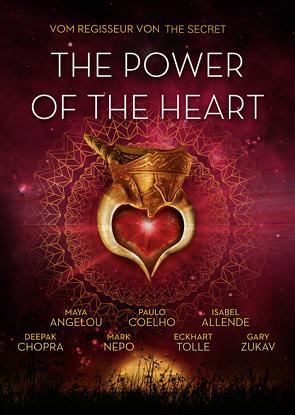 The Power of the Heart von de Pape,  Baptist, Fioole,  Arnoud, van Moorsel,  Mattijs