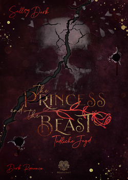 The Princess and the Beast – Tödliche Jagd von Dark,  Sally