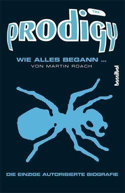 The Prodigy von Borchardt,  Kirsten, Roach,  Martin