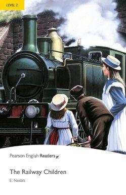 The Railway Children – Leichte Englisch-Lektüre (A2) von Nesbit,  Edith
