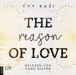 The Reason of Love von Kazi,  Yvy