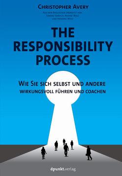 The Responsibility Process von Avery,  Christopher, Sieroux,  Sandra, Wolf,  Henning, Wolf,  Nadine