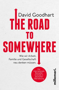 The Road to Somewhere von Goodhart,  David