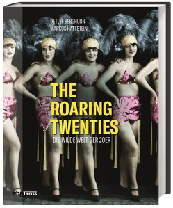 The Roaring Twenties von Berghorn,  Detlef, Hattstein,  Markus