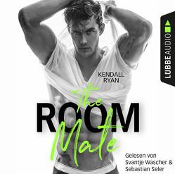 The Room Mate von Ryan,  Kendall, Seler,  Sebastian, Wascher,  Svantje