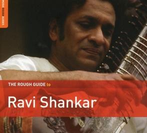 The Rough Guide to Ravi Shankar von Shankar,  Ravi