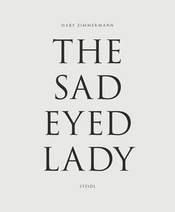 The Sad-Eyed Lady von Zimmermann,  Harf