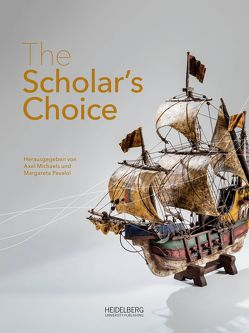 The Scholar's Choice von Michaels,  Axel, Pavaloi,  Margareta