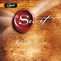 The Secret – Das Geheimnis von Byrne,  Rhonda, Hörner,  Karl Friedrich