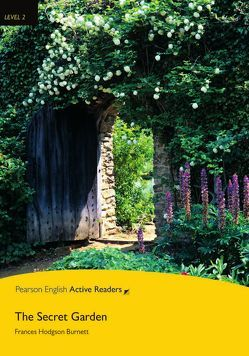 The Secret Garden – Buch mit CD-ROM von Burnett,  Frances Hodgson