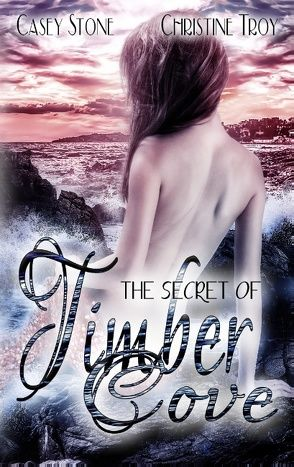The Secret of Timber Cove von Stone,  Casey, Troy,  Christine
