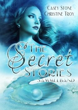 The Secret Stories – Sammelband von Stone,  Casey, Troy,  Christine
