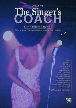 The Singer's Coach von Nail,  LeeZa