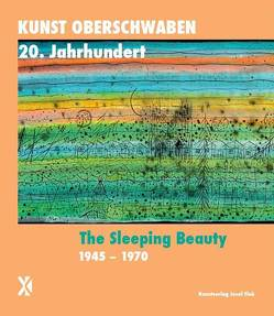 The Sleeping Beauty. 1945–1970 von Häring,  Hugo, Renftle,  Barbara Regina, Ruess,  Andreas