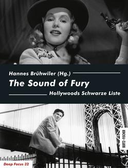 The Sound of Fury von Brühwiler,  Hannes