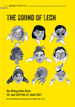 The Sound of Lech. von Felfer,  Thomas, Heinrich,  Birgit, Prieth,  Sonja, Tschaikner,  Bianca