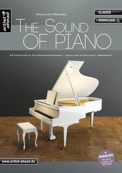 The Sound of Piano von Frenzel,  Nataliya