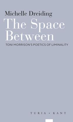 The Space Between von Dreiding,  Michelle