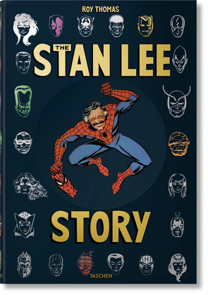 The Stan Lee Story von Lee,  Stan, Thomas,  Roy