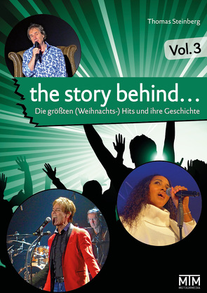 The Story Behind… Vol. 3 von de Burgh,  Chris, Fennel,  Stephan, Steinberg,  Thomas