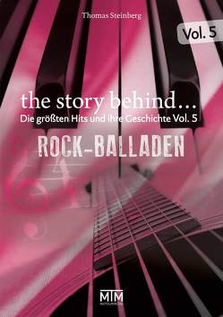The Story Behind… Vol. 5 von Fennel,  Stephan, Lerch,  Uwe, Pesch,  Doro, Steinberg,  Thomas