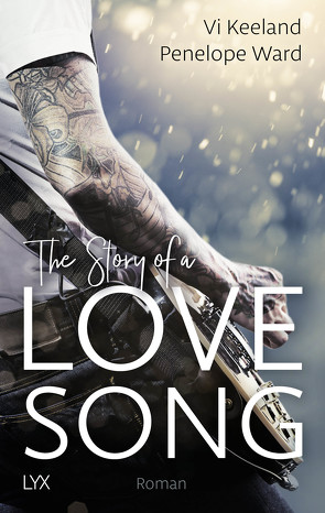 The Story of a Love Song von Keeland,  Vi, Klüver Anika, Ward,  Penelope