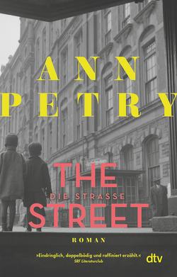 The Street. Die Straße von Petry,  Ann, Strätling,  Uda