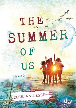The Summer of Us von Singh,  Stephanie, Vinesse,  Cecilia
