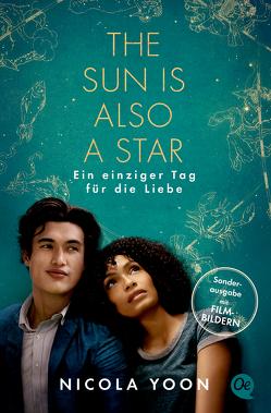 The Sun is also a Star von Klein,  Susanne, Yoon,  Nicola