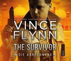 The Survivor – Die Abrechnung von Flynn,  Vince, Lehnen,  Stefan