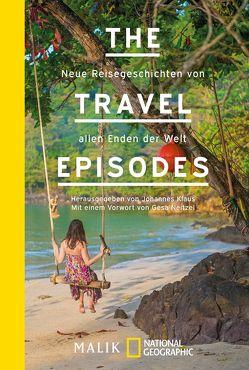 The Travel Episodes von Klaus,  Johannes, Neitzel,  Gesa