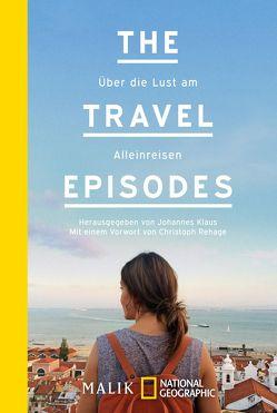 The Travel Episodes von Klaus,  Johannes