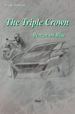 The Triple Crown von Nishimura,  Nowalie